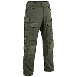 Pantaloni OpenLand Tactical Combat OD Green