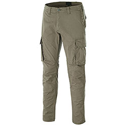 Pantaloni New Hunt Army Green