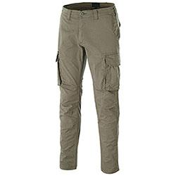Pantaloni New Hunt Army Green