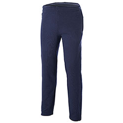 Pantaloni Felpati Navy Fruit of the Loom