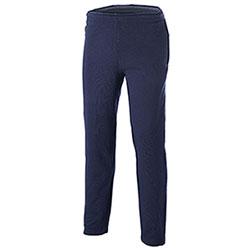 Pantaloni in Felpa uomo Fruit of the Loom Navy