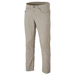 Pantaloni Fashion Beige Elasticizzati