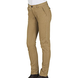 Pantaloni Härkila Lady Norberg Chinos Antique Sand