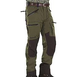 Pantaloni caccia Seeland Hawker Shell Pro Green