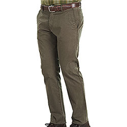 Pantaloni uomo Seeland Callan Chinos Moss Green