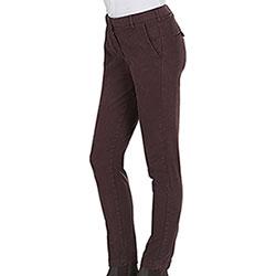 Pantaloni Donna Seeland Constance Bitter Chocolate