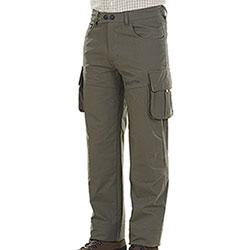 Pantaloni caccia Beretta Wildtrail Cargo Green Sage