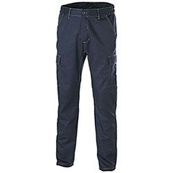 Pantaloni da lavoro  Navy