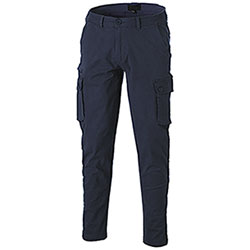 Pantaloni uomo Seven Pockets Dark Navy