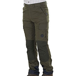 Pantaloni caccia Seeland Key-Point Reinforced Pine Green