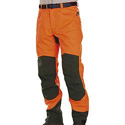 Pantaloni caccia Seeland Kraft Hi-Vis Orange
