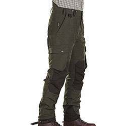 Pantaloni caccia Seeland Helt Grizzly Brown