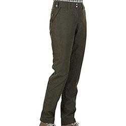 Pantaloni da caccia Donna Seeland Woodcock II Shaded Olive