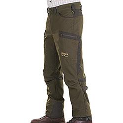 Pantaloni caccia Härkila Pro Hunter Move Gore-Tex Willow Green