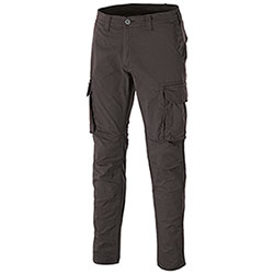 Pantaloni Cargo Stretch New Berl Brown