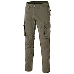 Pantaloni Cargo Stretch New Berl Army Green
