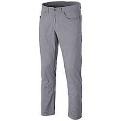Pantaloni Fashion Grey Elasticizzati