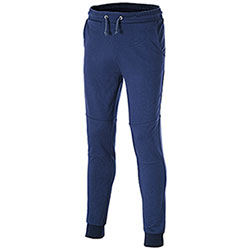 Pantaloni uomo Felpati Orlean Navy