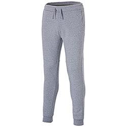 Pantaloni uomo Felpati Orlean Grey Mélange