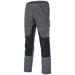 Pantaloni New Work Grey