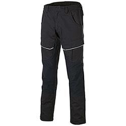 Pantaloni New Work Black