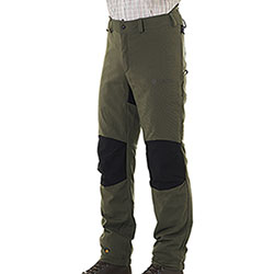 Pantaloni Beretta Multiaction Gore-Tex LTD Green