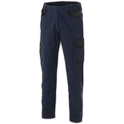 Pantaloni da lavoro Zeus  Navy