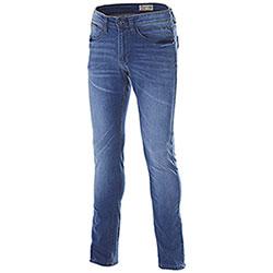 Jeans uomo Rica Lewis 5 Pockets Light Blu