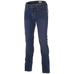 Jeans uomo Rica Lewis 5 Pockets Blu