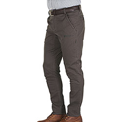 Pantaloni Beretta Levesque Fuseaux Chocolate Brown