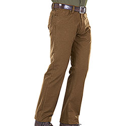 Pantaloni Filson Dry Tin 5 Pockets Whiskey