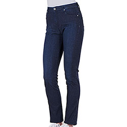 Jeans Carrera Donna Stretch Color Classic Comfort Fit