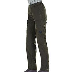 Pantaloni Donna Seeland Key Point Pine Green