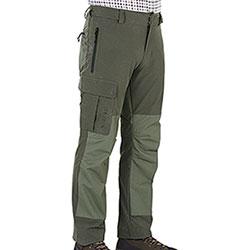 Pantaloni uomo Beretta Storm Green