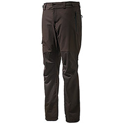 Pantaloni Beretta Storm Chocolate Brown