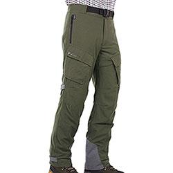 Pantaloni Beretta Karhu Green