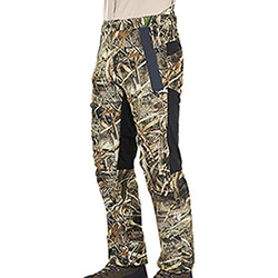 Pantaloni Beretta Tri-Active WP Camo Real Tree Max 5