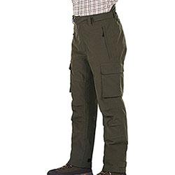 Pantaloni Beretta Brown Bear EVO Green
