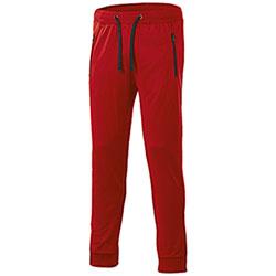 Pantaloni Journey Red