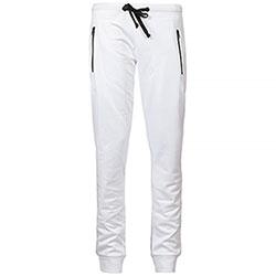 Pantaloni Donna Journey White