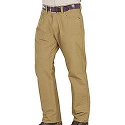 Pantaloni Filson Dry Tin Utility 5 Pockets Golden Tan