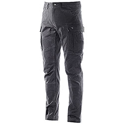 Pantaloni da Lavoro Diadora Utility Cargo Stretch New York Grey