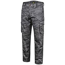 Pantaloni uomo Diadora Utility Staff Camo