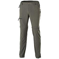 Pantaloni uomo Light Division Stretch Green