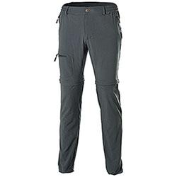 Pantaloni uomo Light Division Stretch Petroleum Grey
