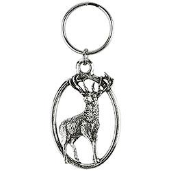Deer Key-ring