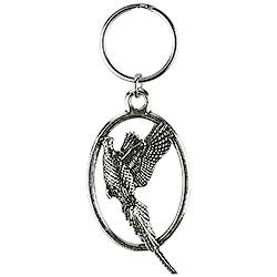 Pheasant Key-Ring