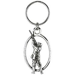 Hunter Key-Ring
