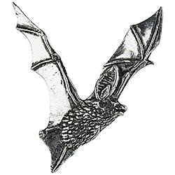 Spilla Pipistrello Ali Aperte