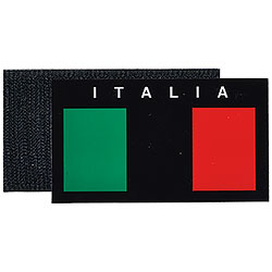 Stemma Italia Infrarossi